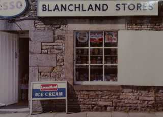Blanchland Stores